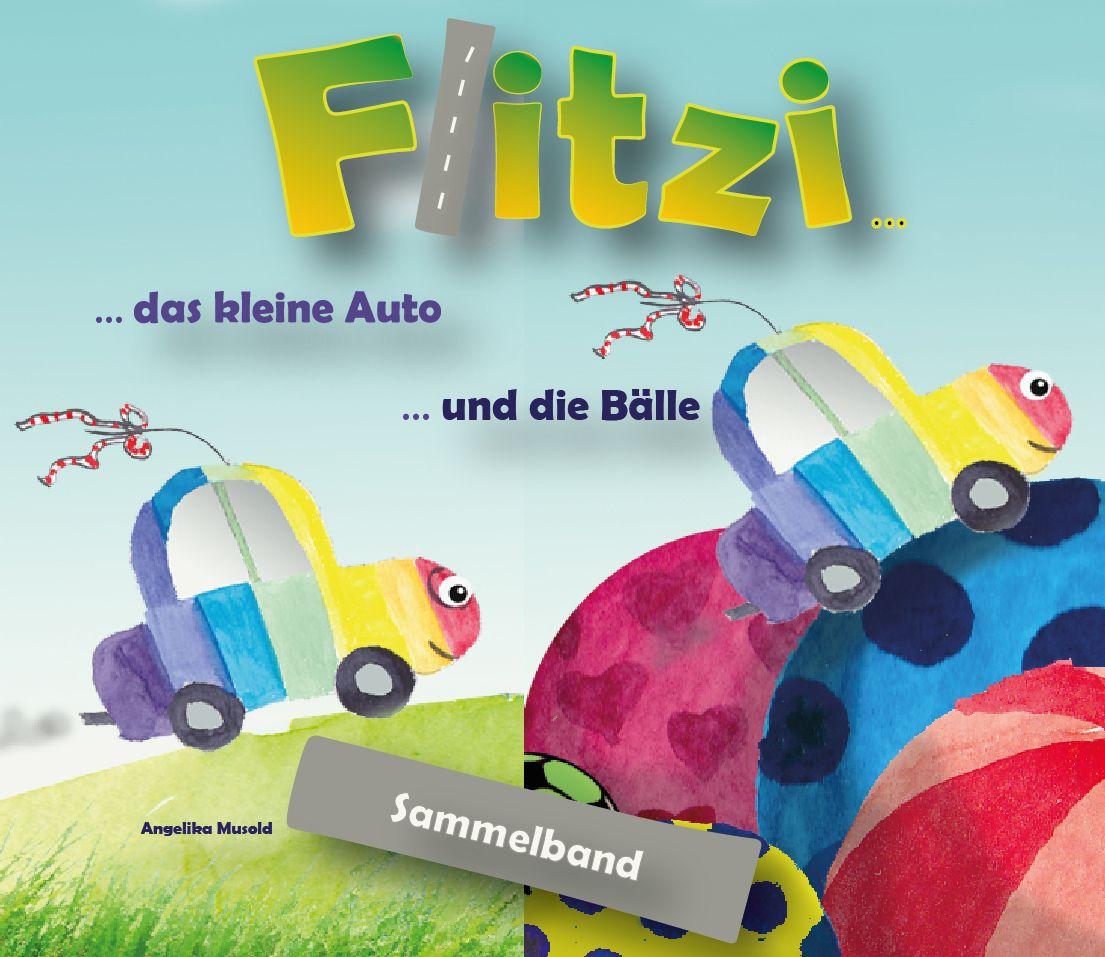 "Sammelband ""Flitzi"""