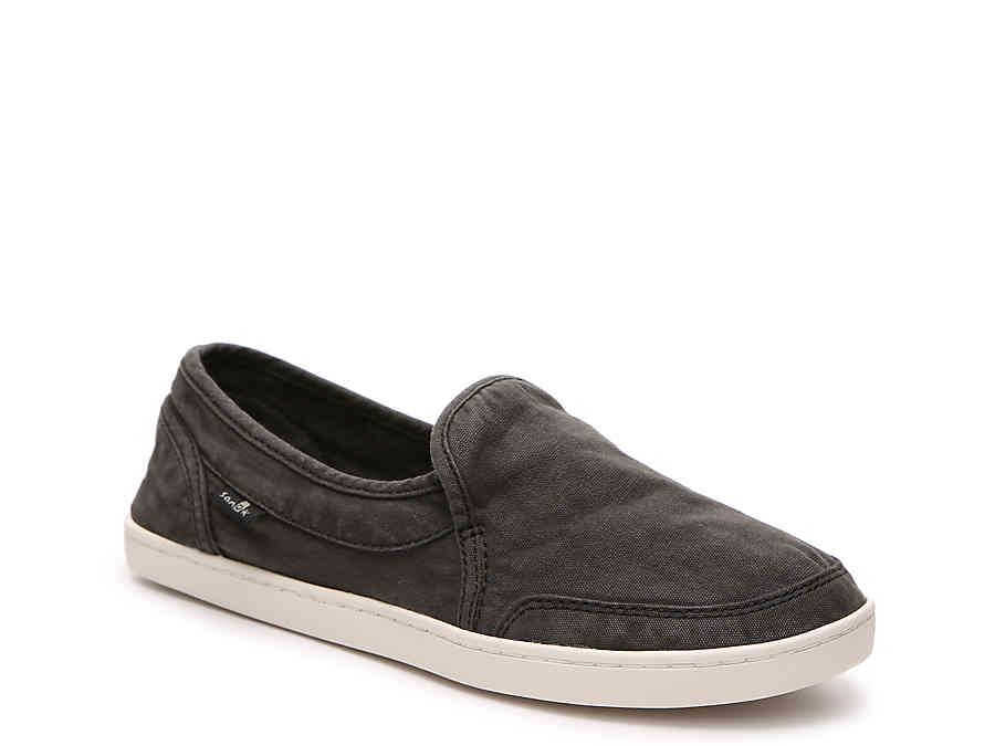 Women Pair O Dice Slip On Black | Slip on, Shoes, Sneakers