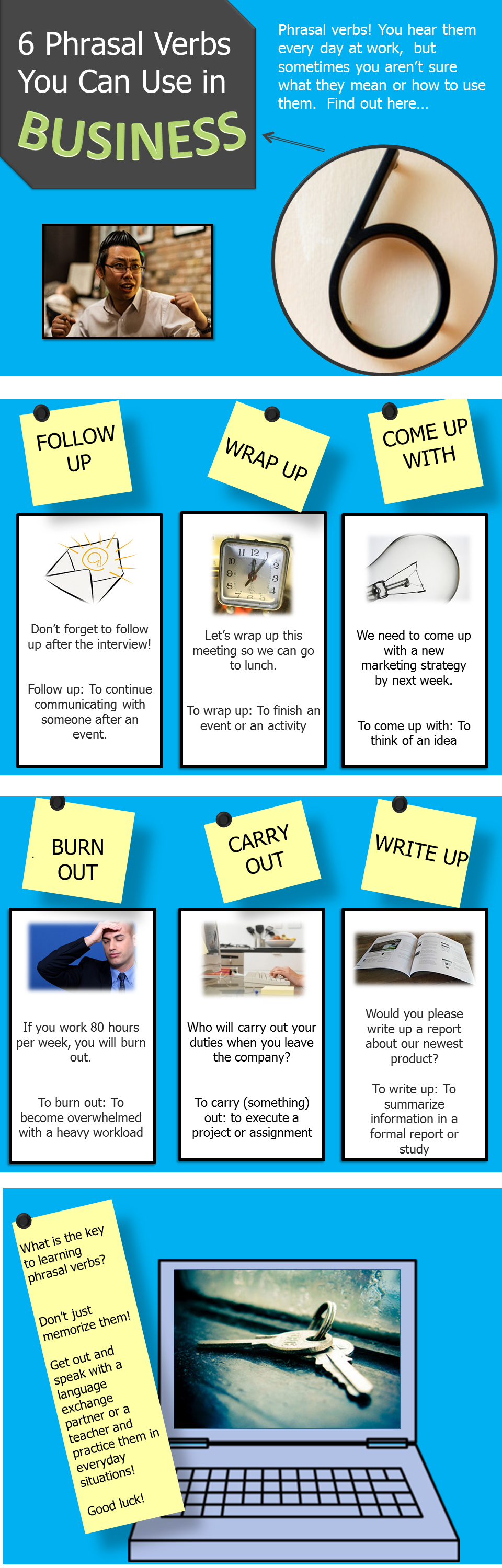 Learn English Idioms, Phrases, and Expressions with ...
