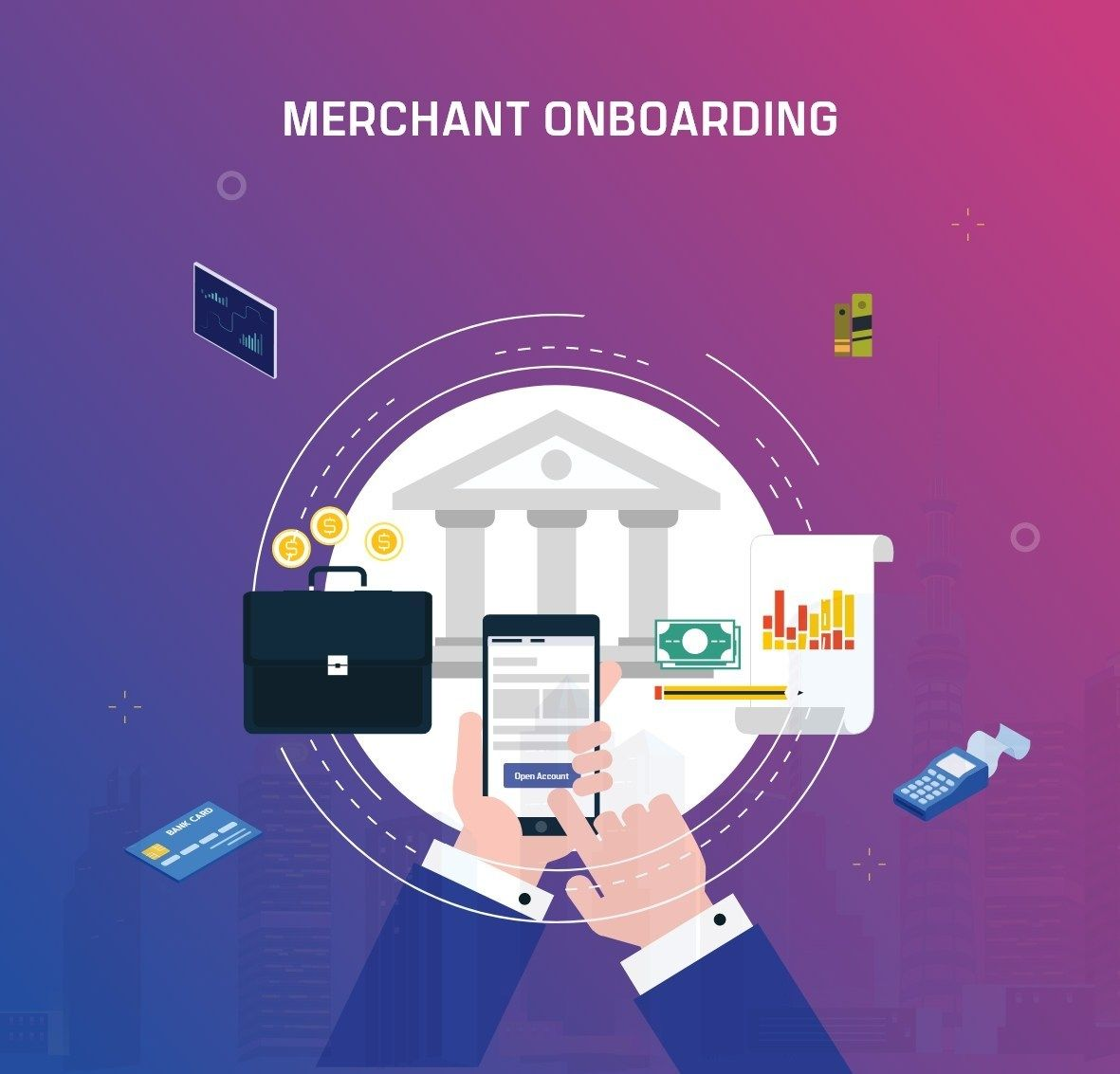 Onboarding Is The Very First Step A Bank Takes With A Customer But