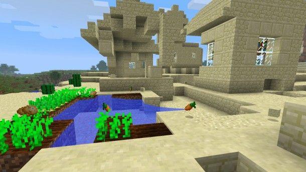 Minecraft Mining Mods Minecraft Spotlight The Months Best Mods - Minecraft unity spiele