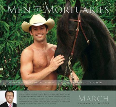 Men of Mortuaries u2013 The Calendar of Sexy Undertakers Funeral - mortician job description