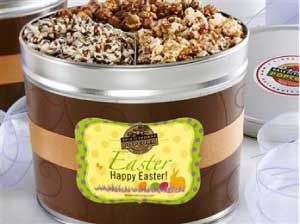So its not ra recipe but this easter popcorn tin from dale and so its not ra recipe but this easter popcorn tin from dale and thomas popcorn looks negle Gallery