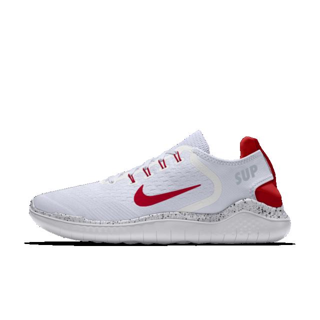 9c076b71f1002 Nike Free RN 2018 iD Men s Running Shoe