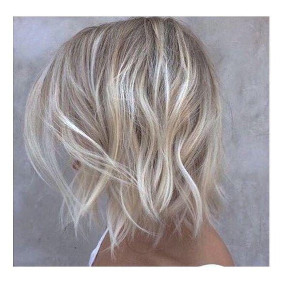 Autumn hair vibes