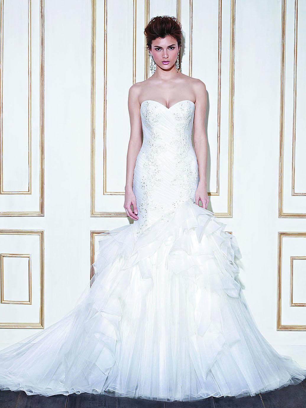 Style number 19722 designer dresses 4 pinterest wedding buy wedding dresses enzoani guam blue by enzoani 2014 at cheap price ombrellifo Choice Image