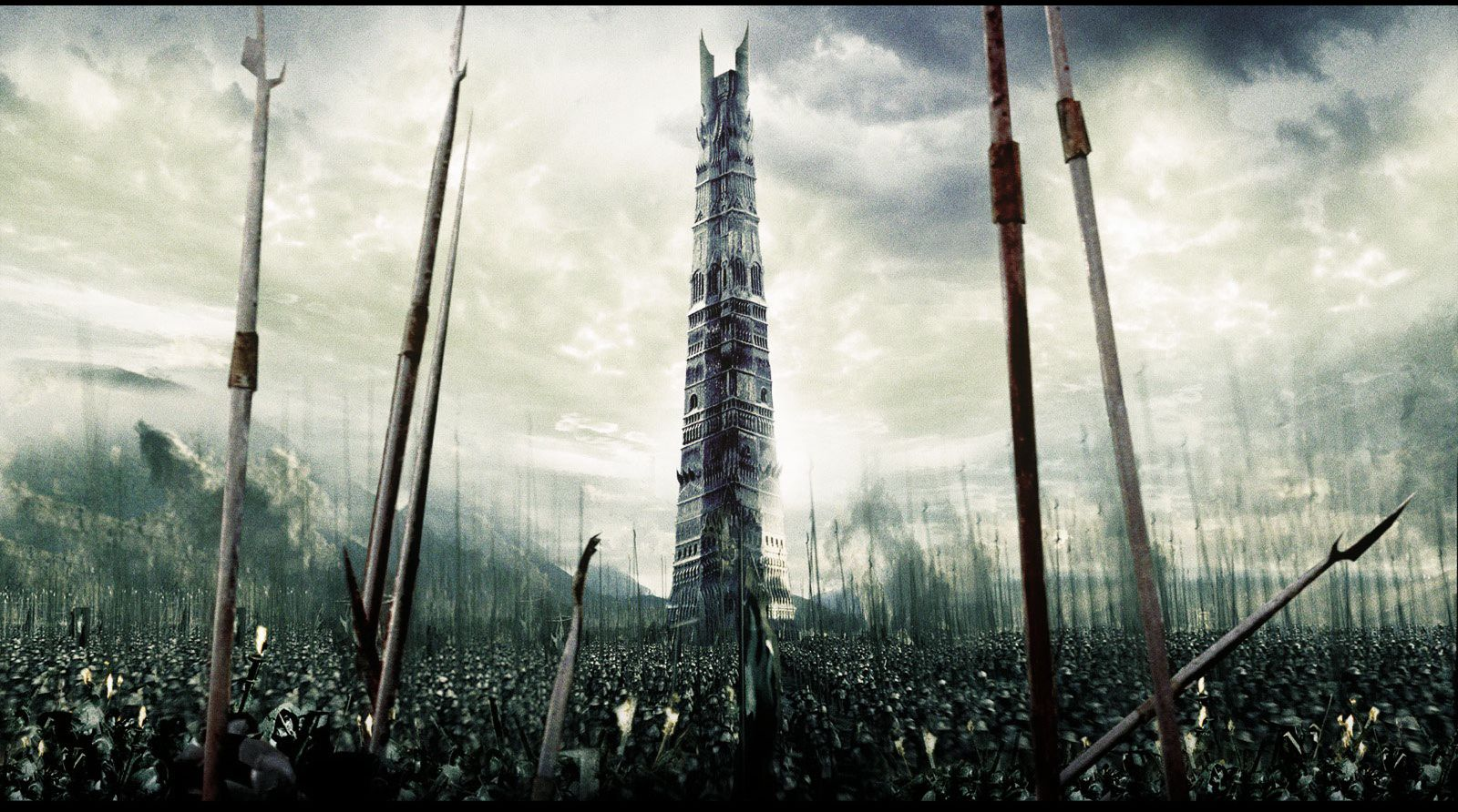 Movies Wallpaper Set 4 Lotr The Two Towers Lord Of The Rings Middle Earth
