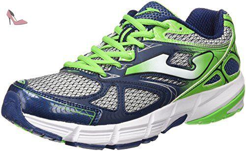 Joma Vitaly-Chaussures de course pour homme M gris VnMeh2