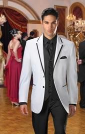 Great Prom Tux For you, your date and/or friends: For $40.00 off ...