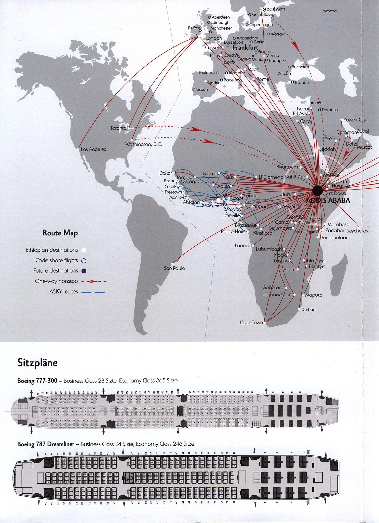 Ethiopian Airlines verbindet die Welt mit Afrika; 2016_5