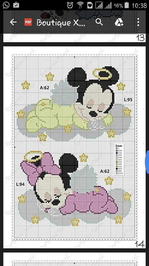 Pin by annadubray on disney | Pinterest | Cross stitch, Stitch and ...