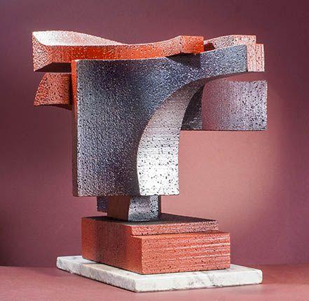 Ardvarks In The Room, a sculpture by Richard Arfsten