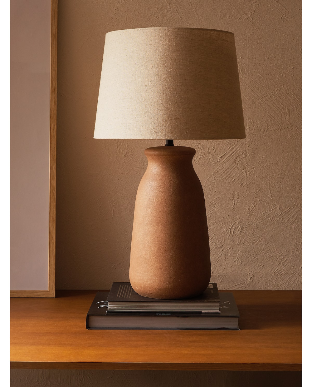 Image 6 of the product LAMP WITH EARTHENWARE BASE in 2020 ...