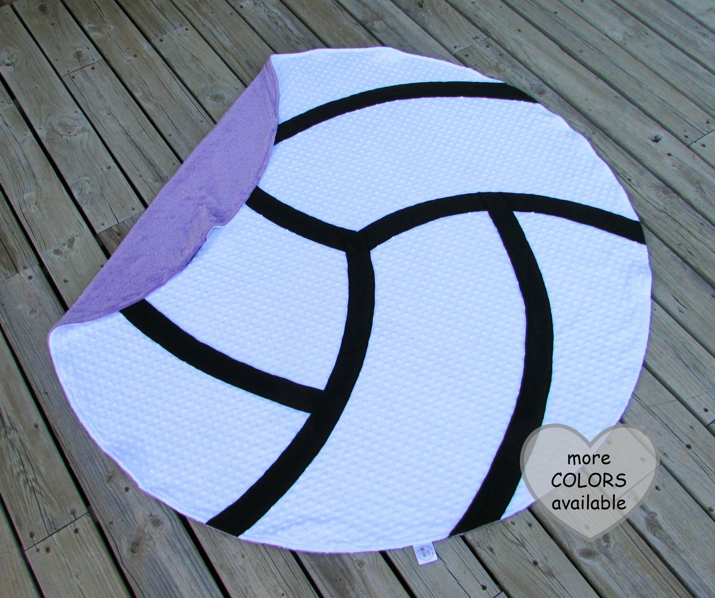 Volleyball Blanket Volleyball Gifts Coach From Team Minky Etsy Volleyball Gifts Sports Baby Shower Coach Gifts
