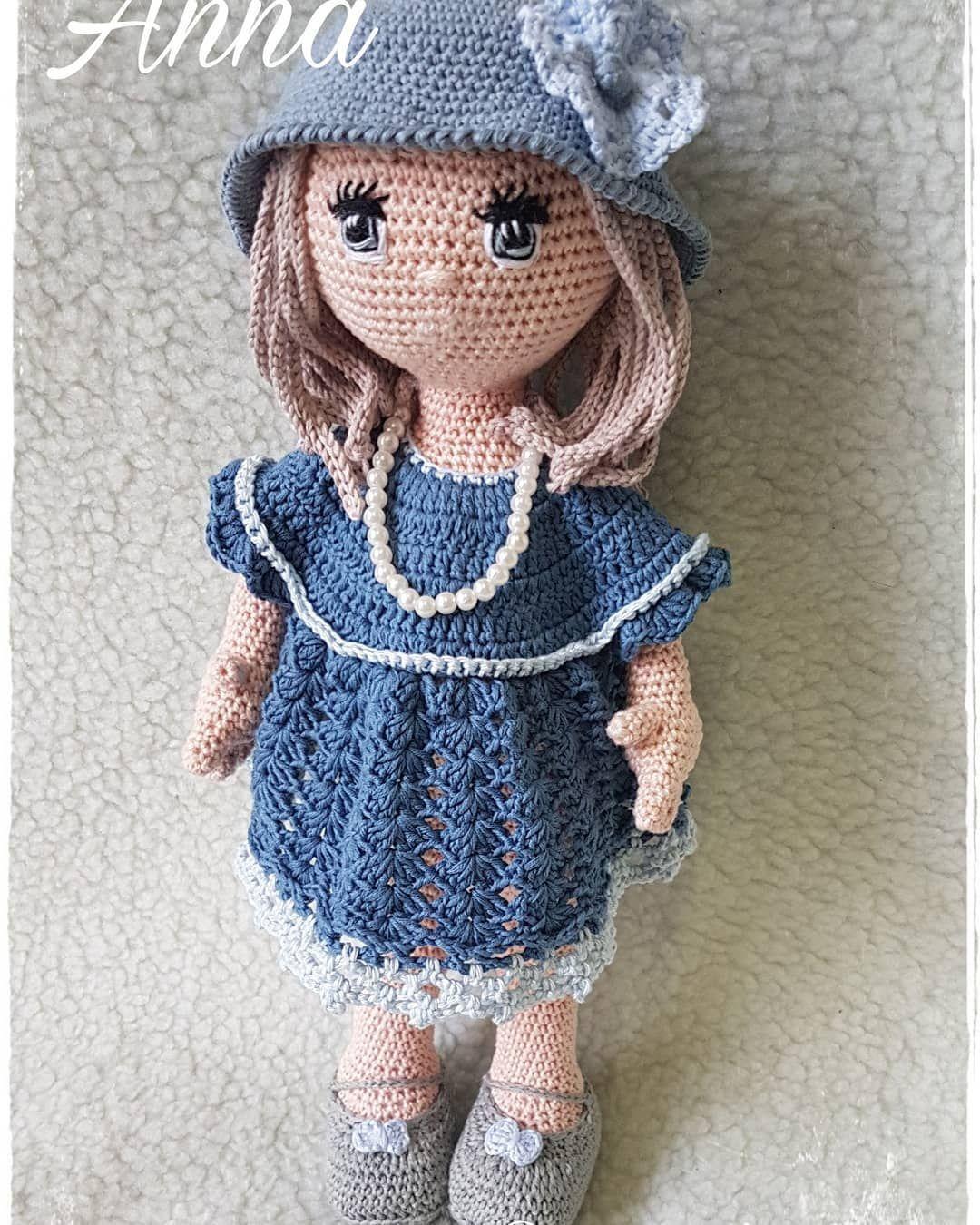 Boneca Russa em Amigurumi | Chapéu de crochê, Boneca russa, Bonecas | 1350x1080