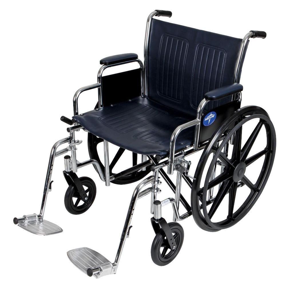 Medline Excel Manual Wheelchair