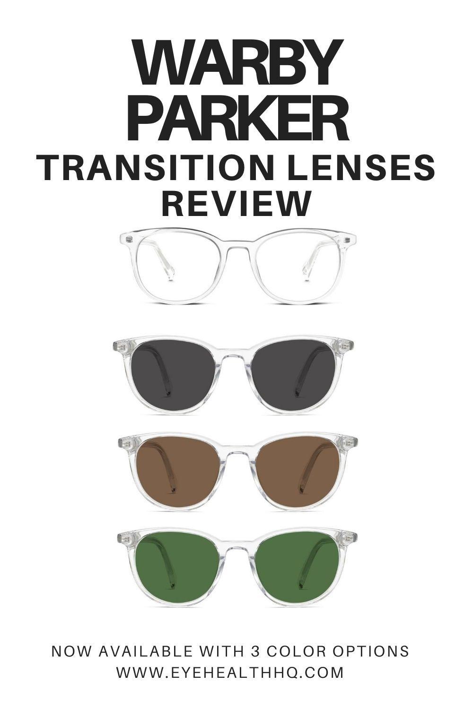 Warby Parker Transition Lenses : warby, parker, transition, lenses, Warby, Parker, Transition, Lenses, Review, Lenses,, Parker,