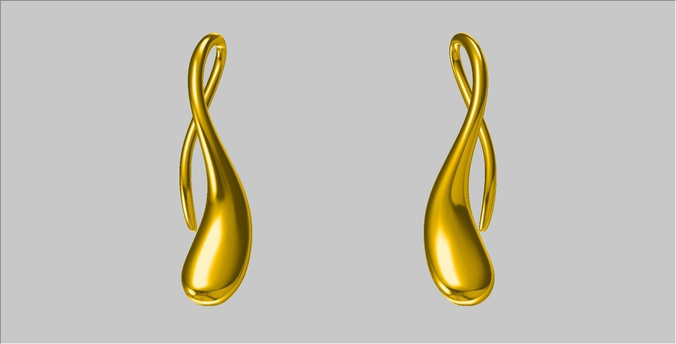 jewellery-parts-2-b4pw4la4 3d model jcad jcd 1