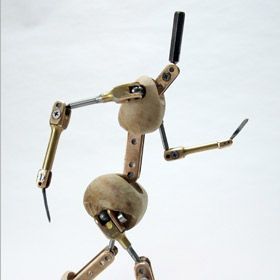 puppet for animation