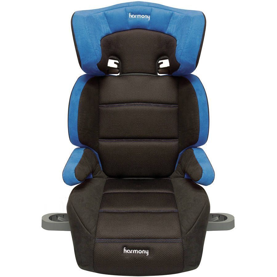 Baby Safety Car Seat Kid's Seating Harmony Dreamtime Deluxe Comfort