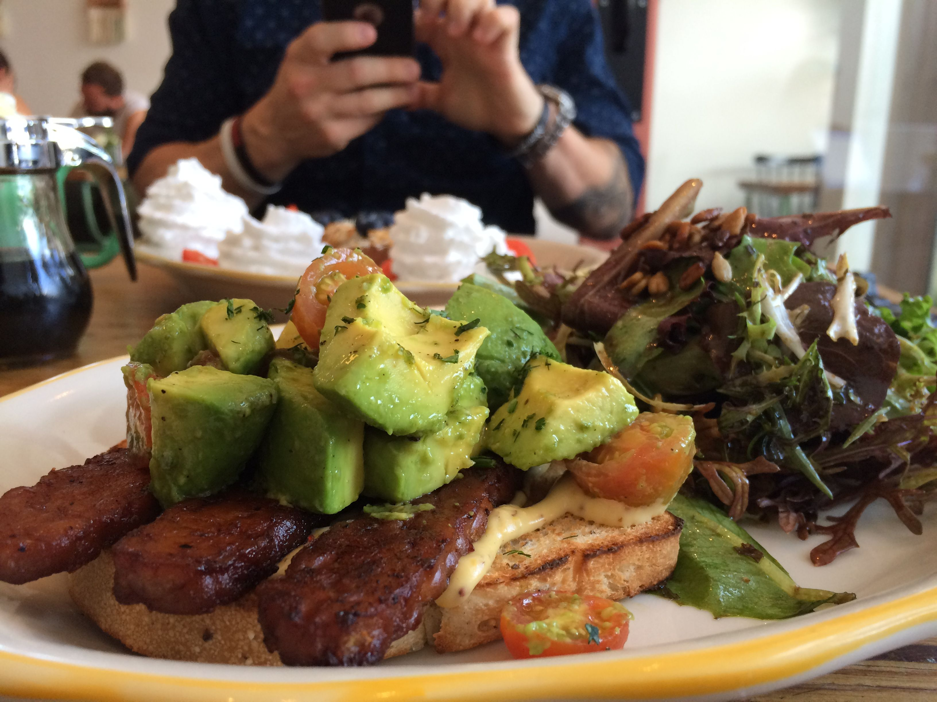 11 Of The Best Us Cities For Vegans Food Raw Food Recipes Vegan Recipes