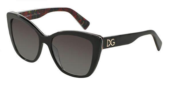 63fca4ee7a9d Dolce   Gabbana DG4216 DNA 29408G Sunglasses