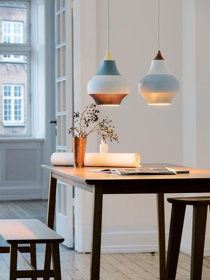 Cirque pendelleuchte lighting design i designleuchten lampen pendelleuchte und m bel - Esszimmerleuchten modern ...