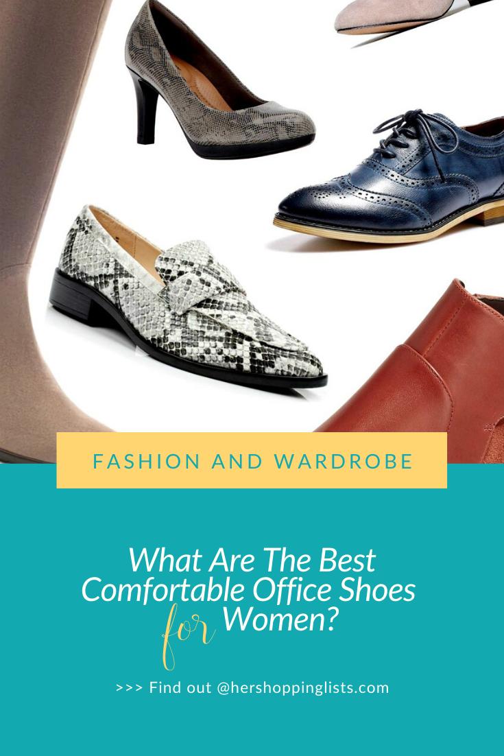 Office shoes women