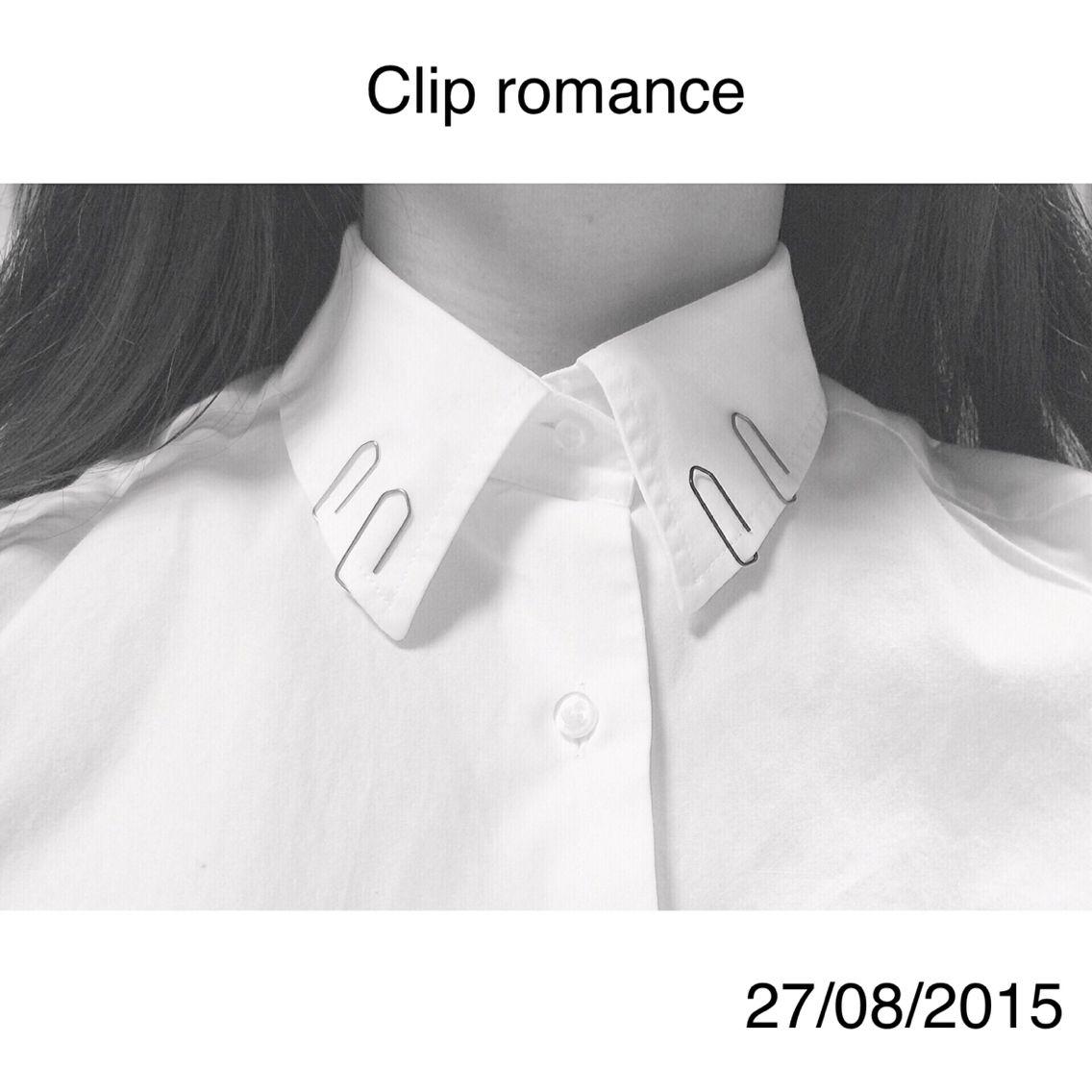 Clip romance