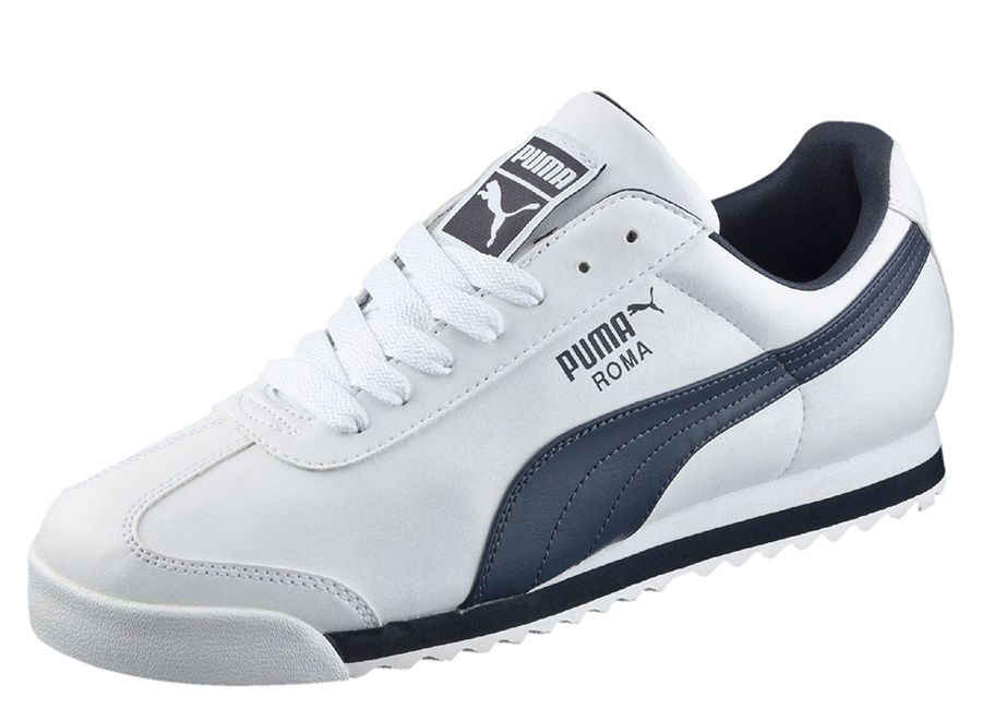 roma basic trainers