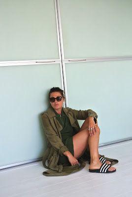 Natalie Hartley wears...: The Summer Dress.....