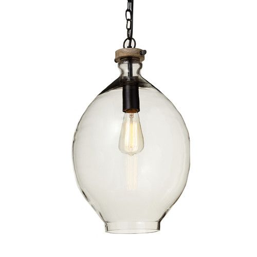 Found it at wayfair industrial garden 1 light pendant