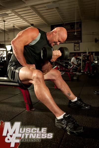 Stone Cold Steve Austin Part 1 Muscle Fitness Steve Austin Stone Cold Steve Muscle Fitness
