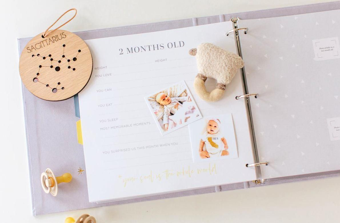 Baby Book This Is The Story Of You Stellarize Lifestyle Stationery Gifts In 2020 Stationery Gift Baby Book Stationery