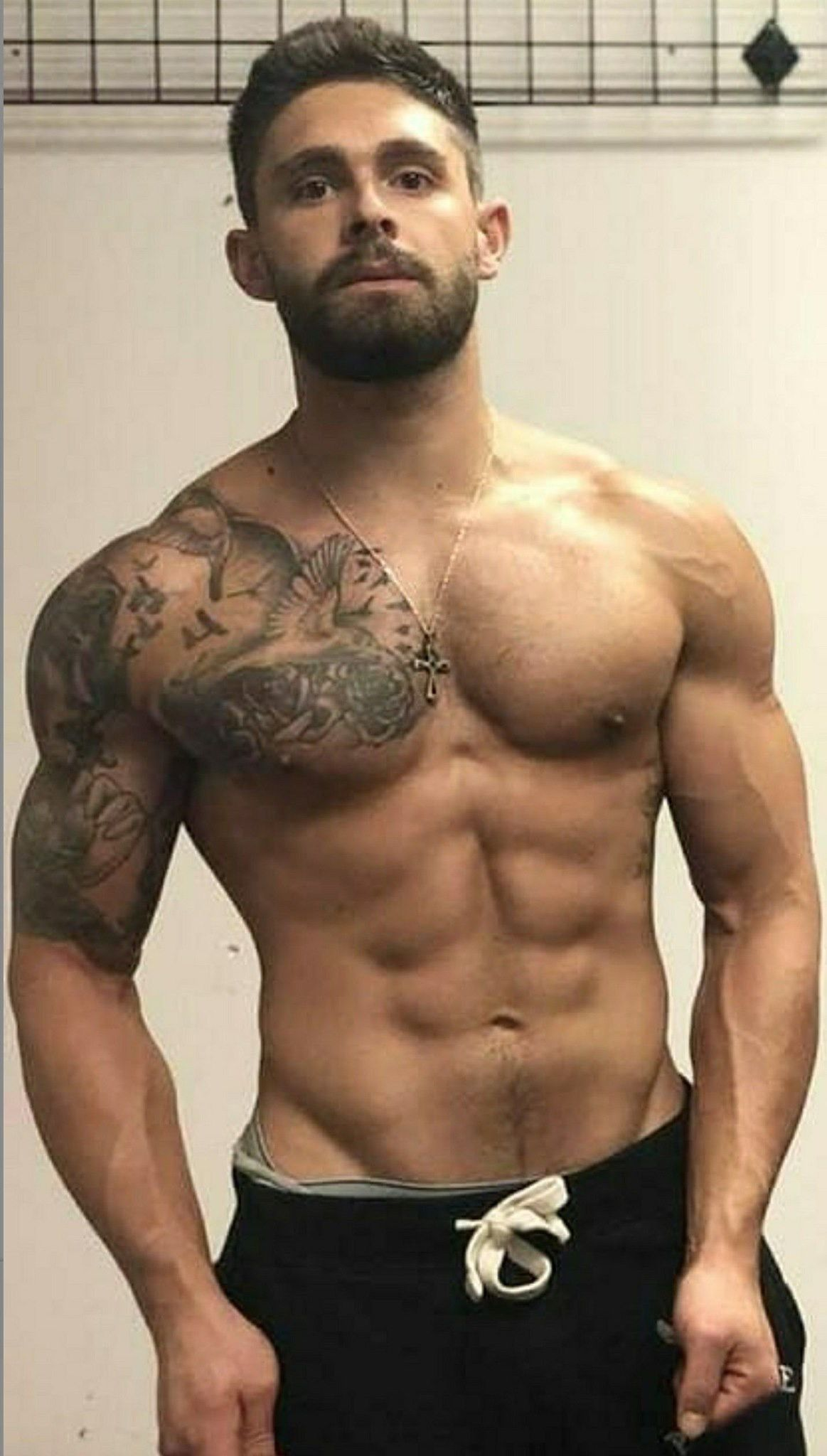 Pin by SassyRed on ..Beautiful & Bearded .. Bearded men hot