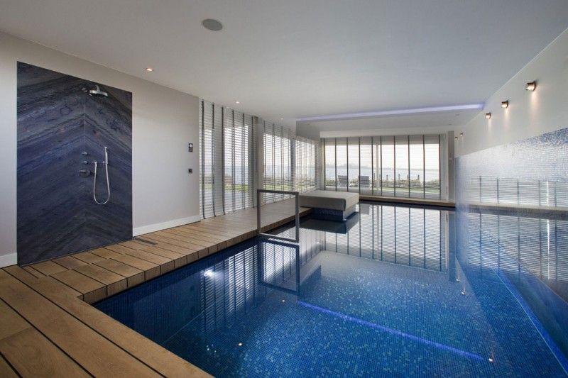 Holiday Wellness Villa By Centric Design Group Modern House Design Stunning Interior Design Wellness Design