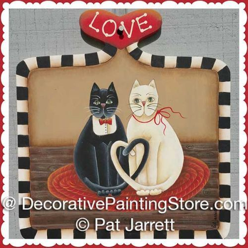 Kitty Love - Pat Jarrett - PDF Download