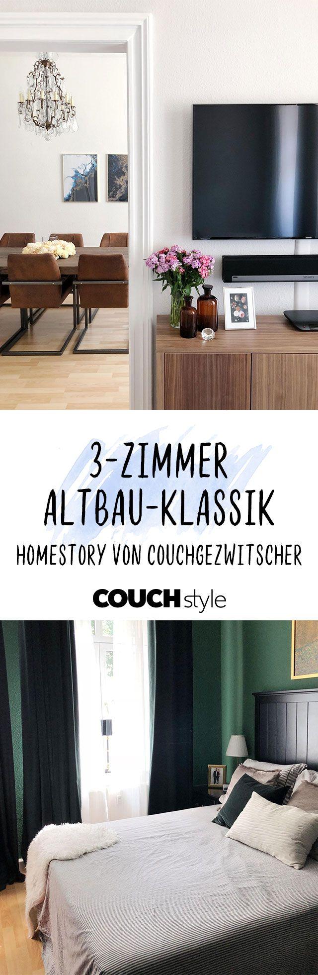 Kuche Altbau Pinterest Pinterest Schlafzimmer Altbau