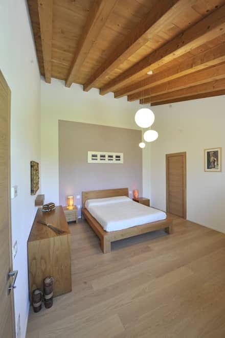 Camera da letto: Idee, immagini e decorazione