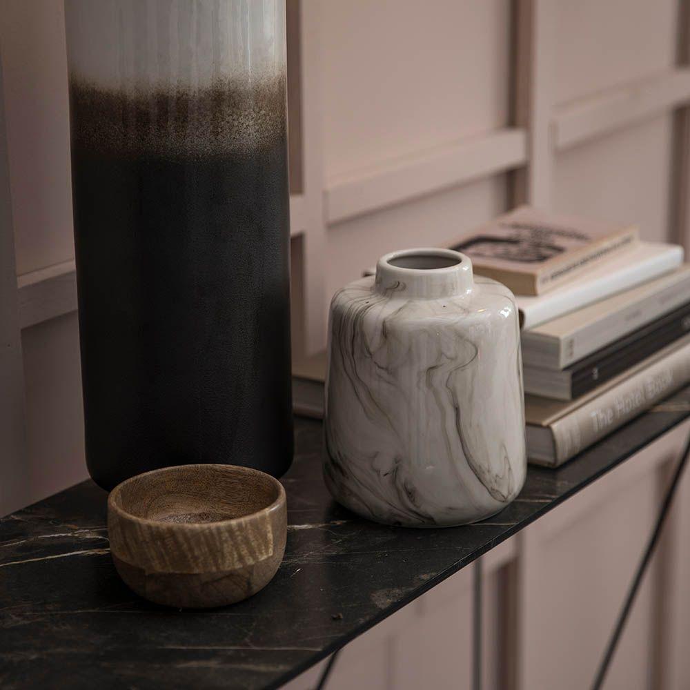 Mit Diesen Marmor Vasen Gibst Du Deinen Vier Wänden Einen
