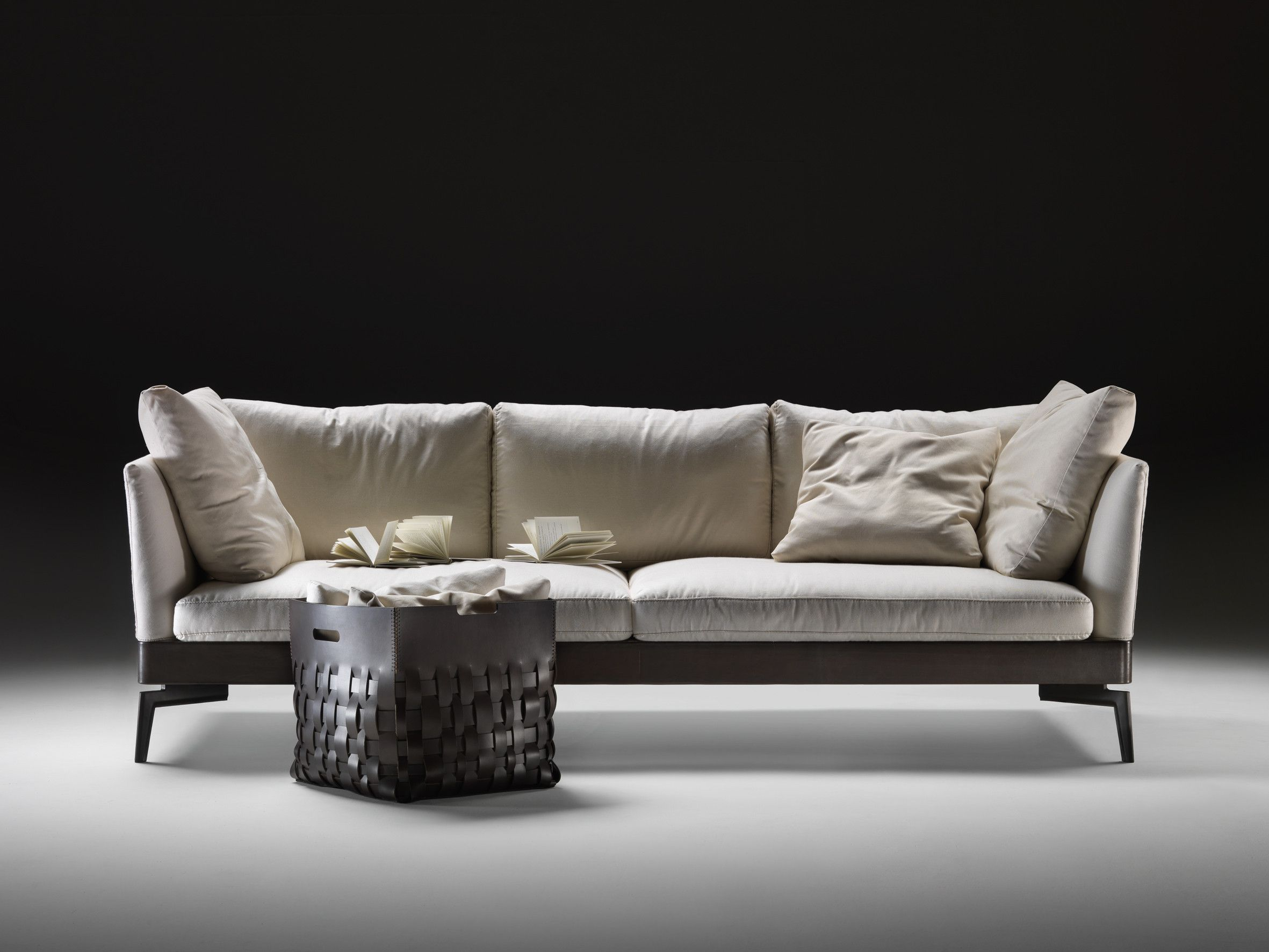 Sofa Via Feel Good Sofa By Flexform Via Designresource Co Sofas