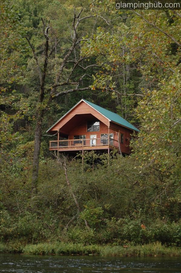 Cabins L Tree Houses Cabins Glamping | Unique Glamp Cabins In Missouri |  Treetop Cabin Missouri