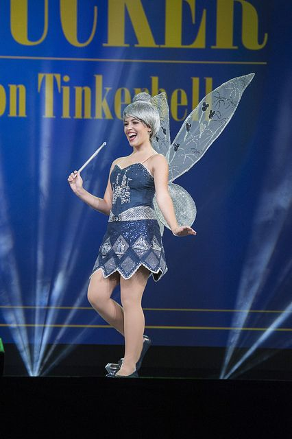 disneyland diamond celebration tinkerbell cotume on sale for halloween httpwwwebay - Ebaycom Halloween Costumes