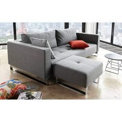 #wohnzimmer Innovation Cassius Design Sofa – Schlafsofa InnovationInnovation – kleineswohnzimmer