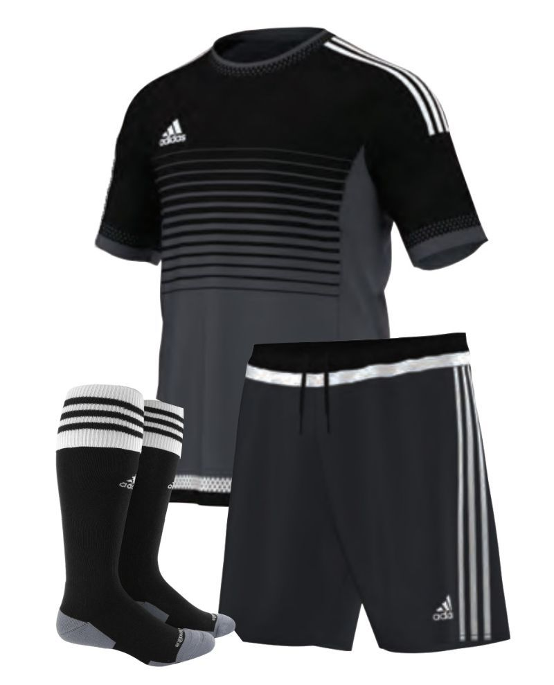 026a730ab47 adidas Campeon 15 Soccer Uniform is one of the best uniform offerings from  adidas. The adidas Campeon 15 Soccer Uniform is just one of many adidas  uniforms ...