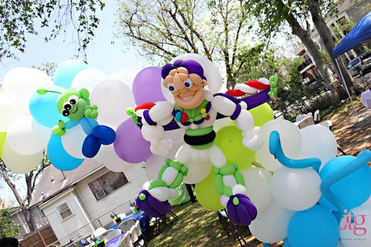 Games To Play At Toy Story Birthday Party : Toy story game ideas the pictures are small and hard to see