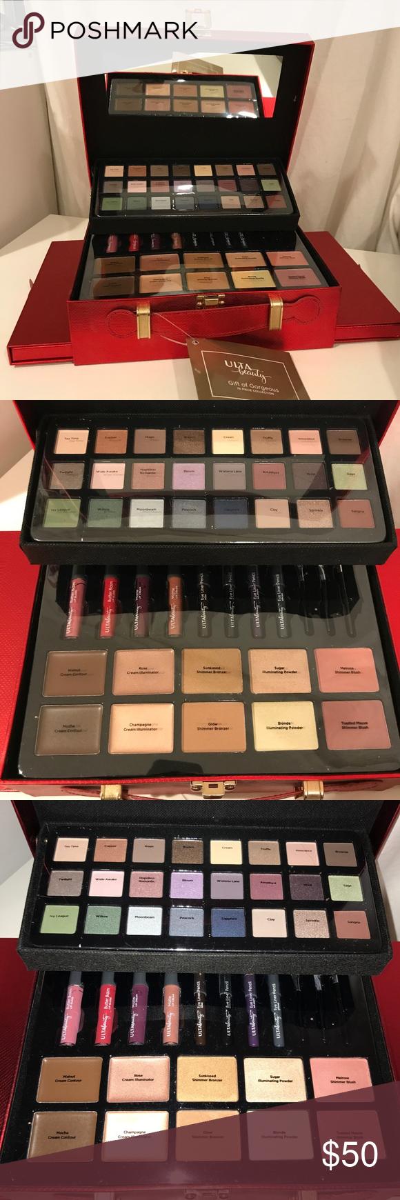 Ulta75 piece makeup kit 💋💄 nwt Makeup kit, Makeup