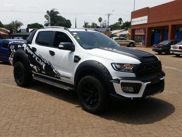 Mtba Mighty Thor Bakkie Accessories Ford Ranger Ford Ranger Wildtrak Ranger