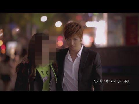 노지훈 - 모큐멘터리 '취재파일 1107' (Roh Jihoon - Mockumentary 'File Code:1107')