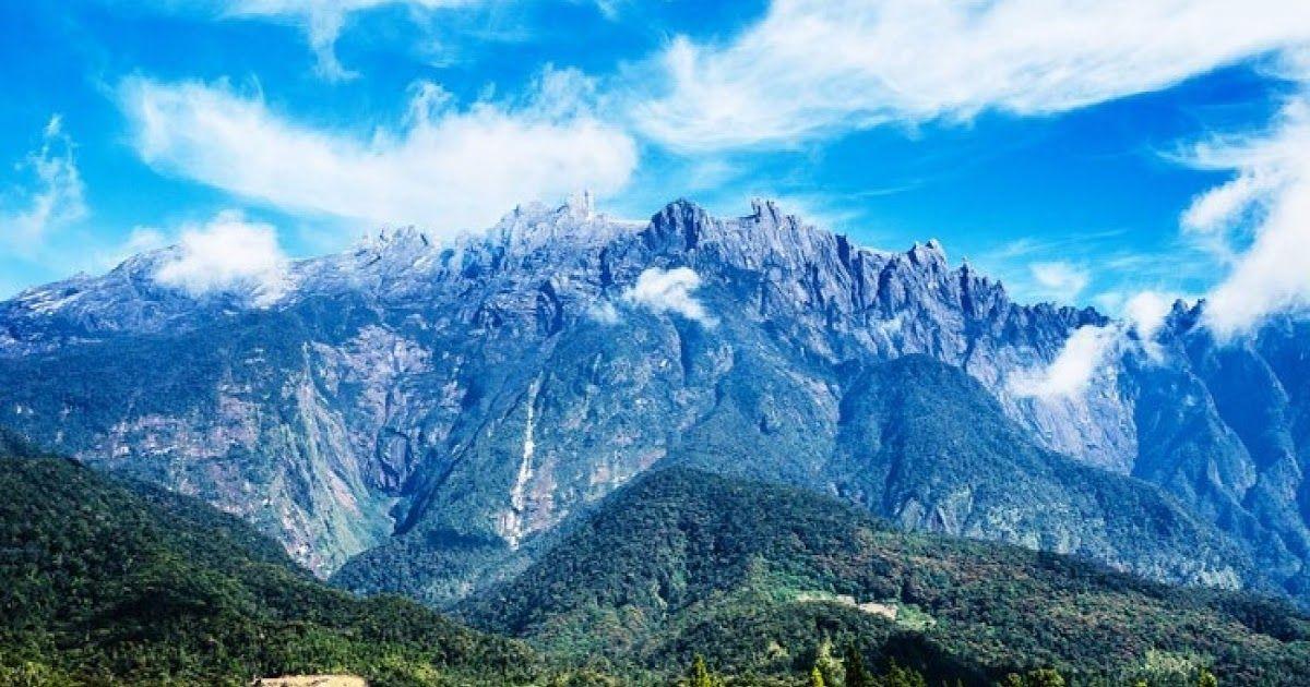 Terbaru 30 Pemandangan Indah Gunung Kinabalu Tempat Wisata Di Kota Kinabalu 2018 Yang Tidak Kalah Indah Download Peaks Of Di 2020 Pemandangan Kota Kinabalu Kota